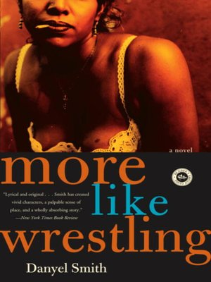cover image of More Like Wrestling