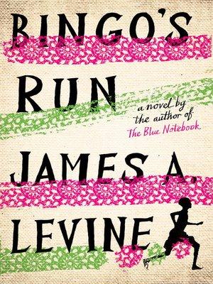 cover image of Bingo's Run