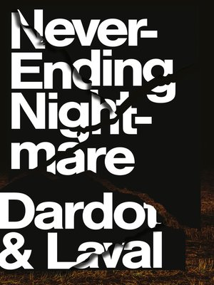cover image of Never Ending Nightmare