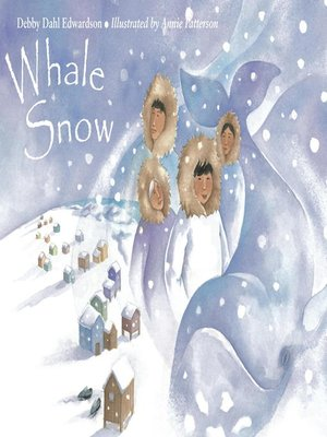 cover image of Whale Snow