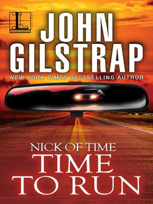 cover image of Time to Run