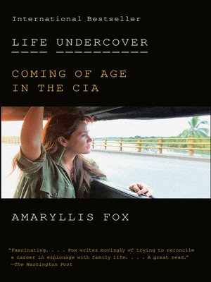 cover image of Life Undercover