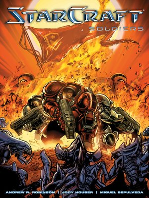 cover image of StarCraft (2018), Volume 2