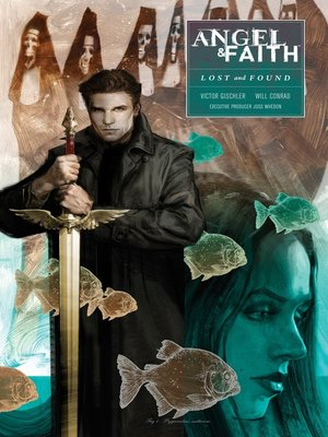 cover image of Angel and Faith: Season 10, Volume 2