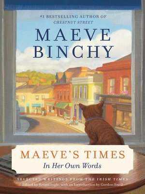 cover image of Maeve's Times