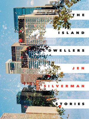 cover image of The Island Dwellers