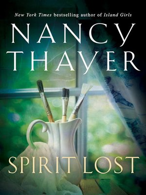 cover image of Spirit Lost