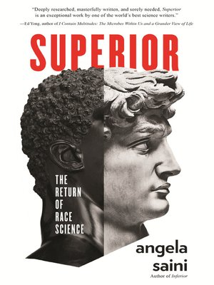 cover image of Superior