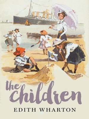 cover image of The Children