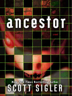 cover image of Ancestor