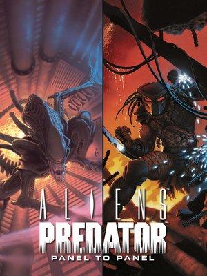 cover image of Aliens/Predator
