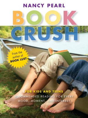 cover image of Book Crush