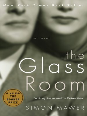 cover image of The Glass Room