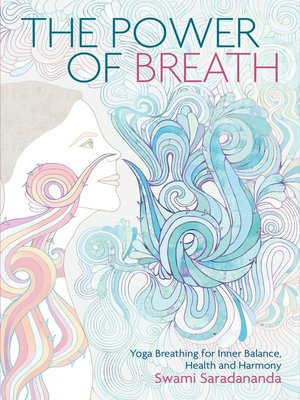 cover image of The Power of Breath