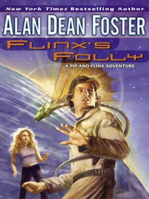 cover image of Flinx's Folly