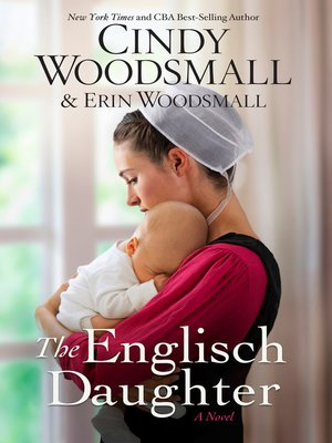 cover image of The Englisch Daughter