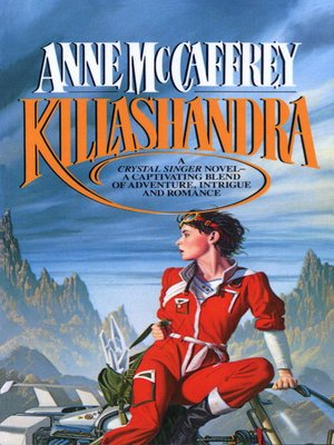 cover image of Killashandra