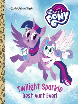 cover image of Twilight Sparkle