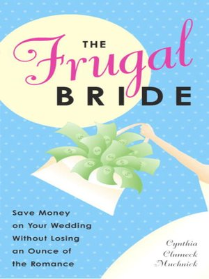 cover image of The Frugal Bride