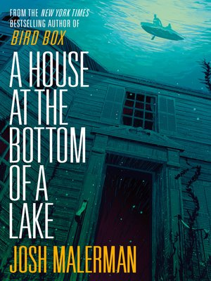 cover image of A House at the Bottom of a Lake