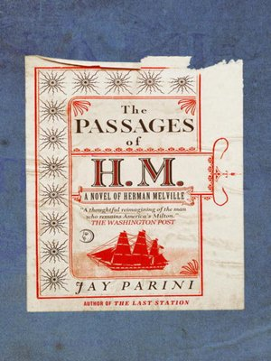 cover image of The Passages of H. M.