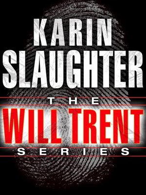 cover image of The Will Trent Series 7-Book Bundle