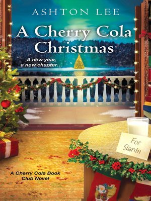 cover image of A Cherry Cola Christmas
