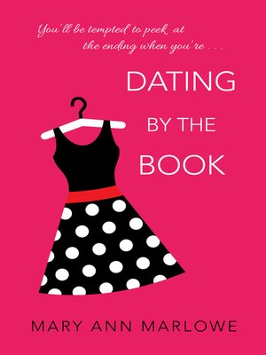 cover image of Dating by the Book