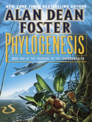 cover image of Phylogenesis