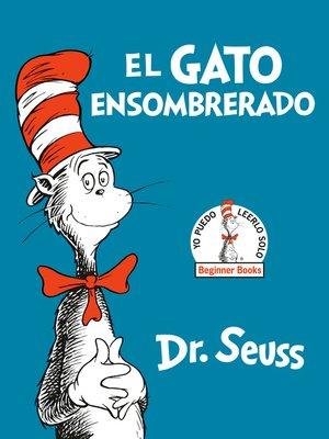 cover image of El Gato Ensombrerado