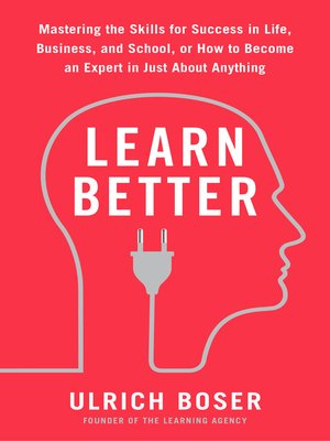 cover image of Learn Better