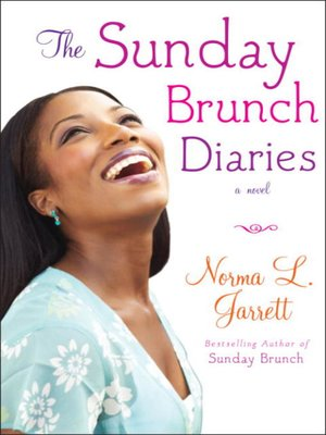 cover image of The Sunday Brunch Diaries