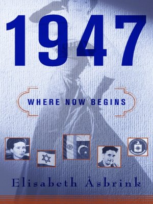 cover image of 1947