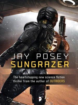 cover image of Sungrazer