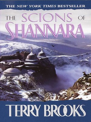 cover image of The Scions of Shannara