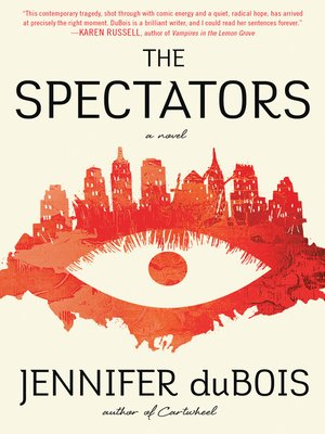cover image of The Spectators