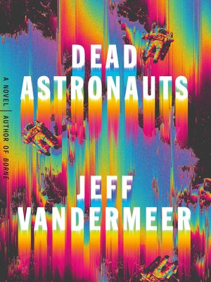 cover image of Dead Astronauts