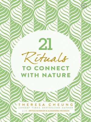 cover image of 21 Rituals to Connect with Nature