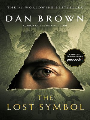 Lost the pdf symbol terjemahan novel