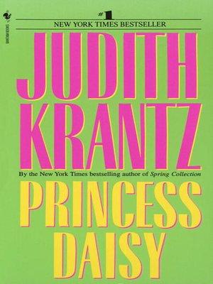 princess daisy judith krantz pdf