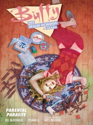 cover image of Buffy