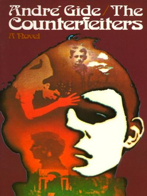 cover image of The Counterfeiters