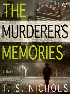 cover image of The Murderer's Memories