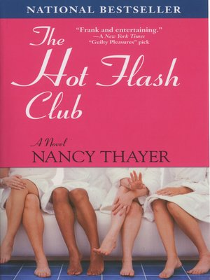 cover image of The Hot Flash Club
