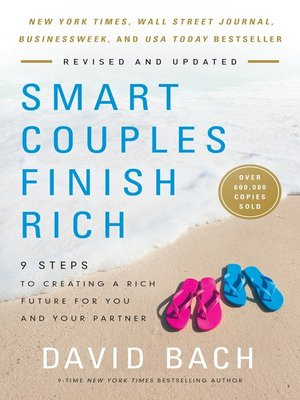 cover image of Smart Couples Finish Rich