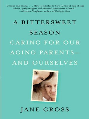 cover image of A Bittersweet Season