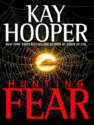cover image of Hunting Fear