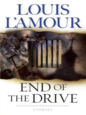 cover image of End of the Drive
