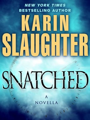 cover image of Snatched