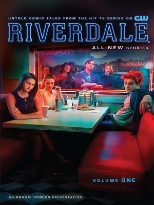 cover image of Riverdale, Volume 1